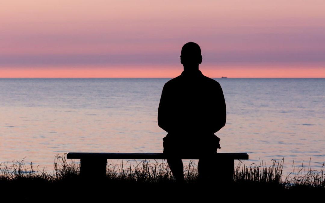 выбор друзей и одиночество