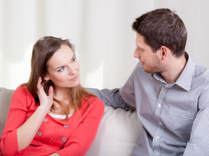 когда муж - руководитель фирмы