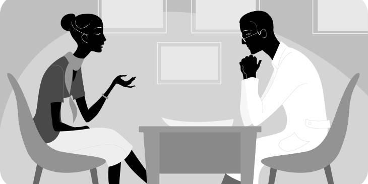 здоровье и психология