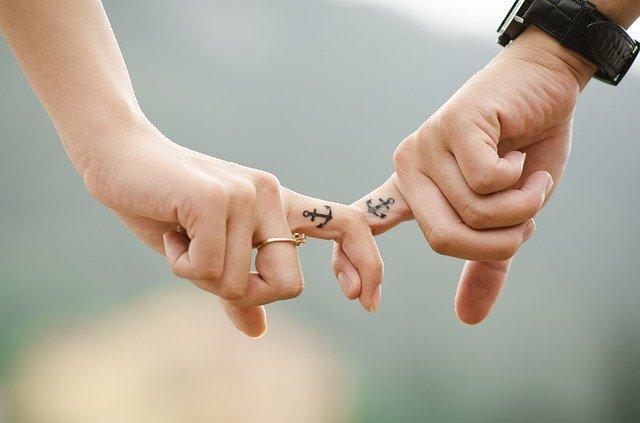 Расчет и любовь в браке