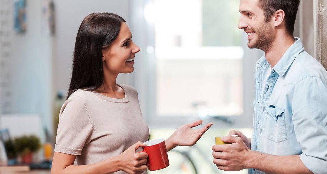 что делать, если муж - руководитель.