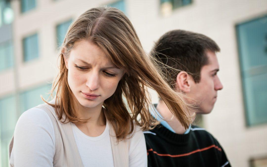 Что делать, если мы не подходим друг другу? Кризис в семье