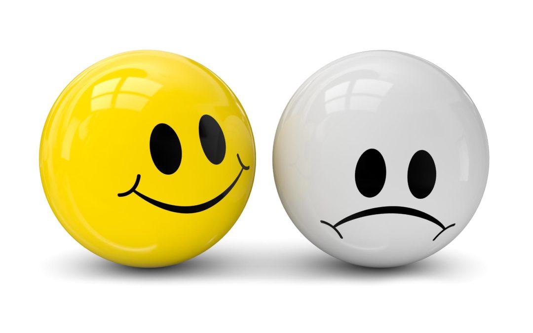 Снова об оптимистах и пессимистах. А кто вы?