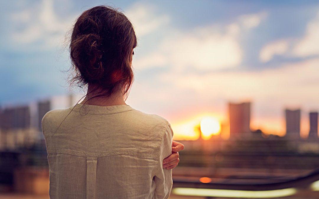 Уйти в работу от одиночества