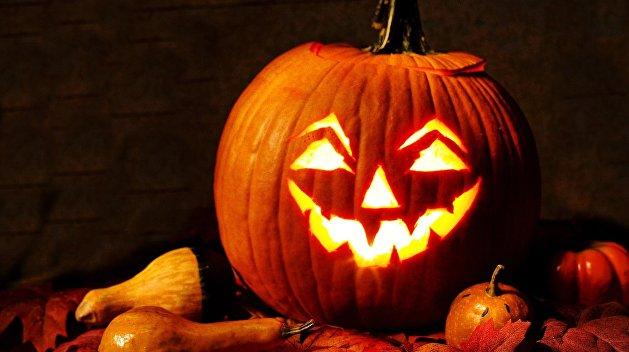 Откуда Хеллоуин?