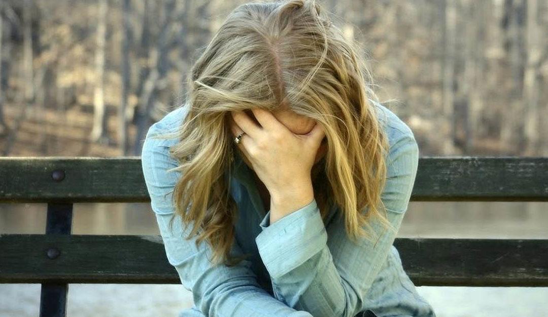 Как пережить развод? Нужен психолог
