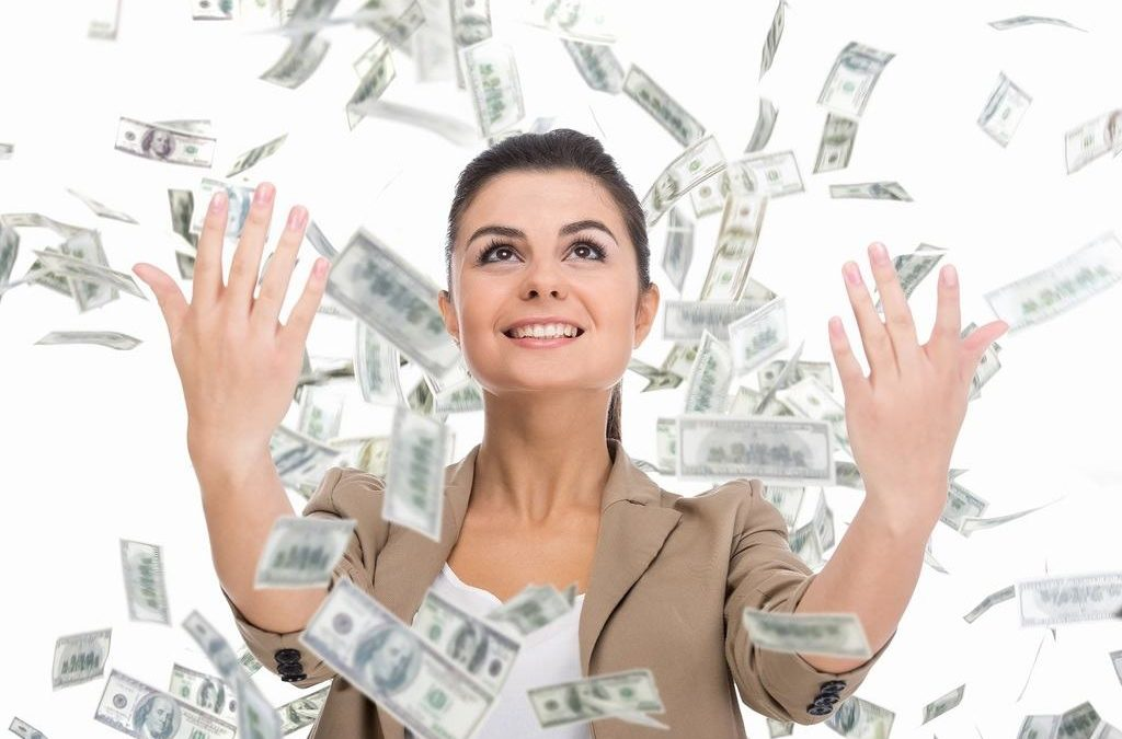 наше отношение к деньгам