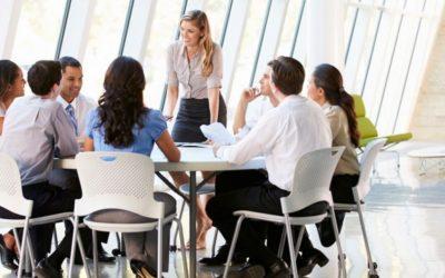 Место психолога в бизнесе. Помощь руководителю и сотрудникам