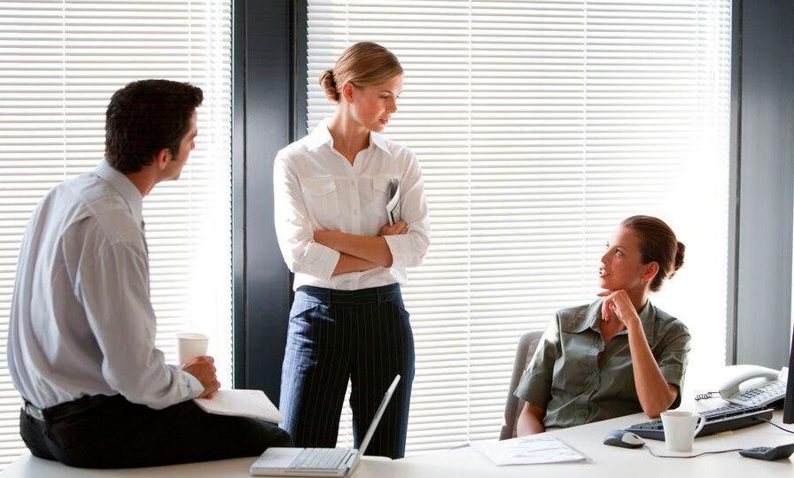 о психологе в бизнесе