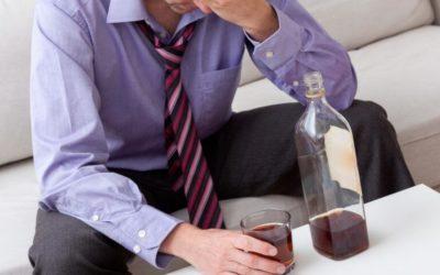 Муж — алкоголик. Что делать, как помочь?
