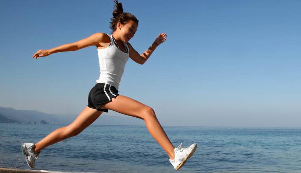 О движении и здоровье
