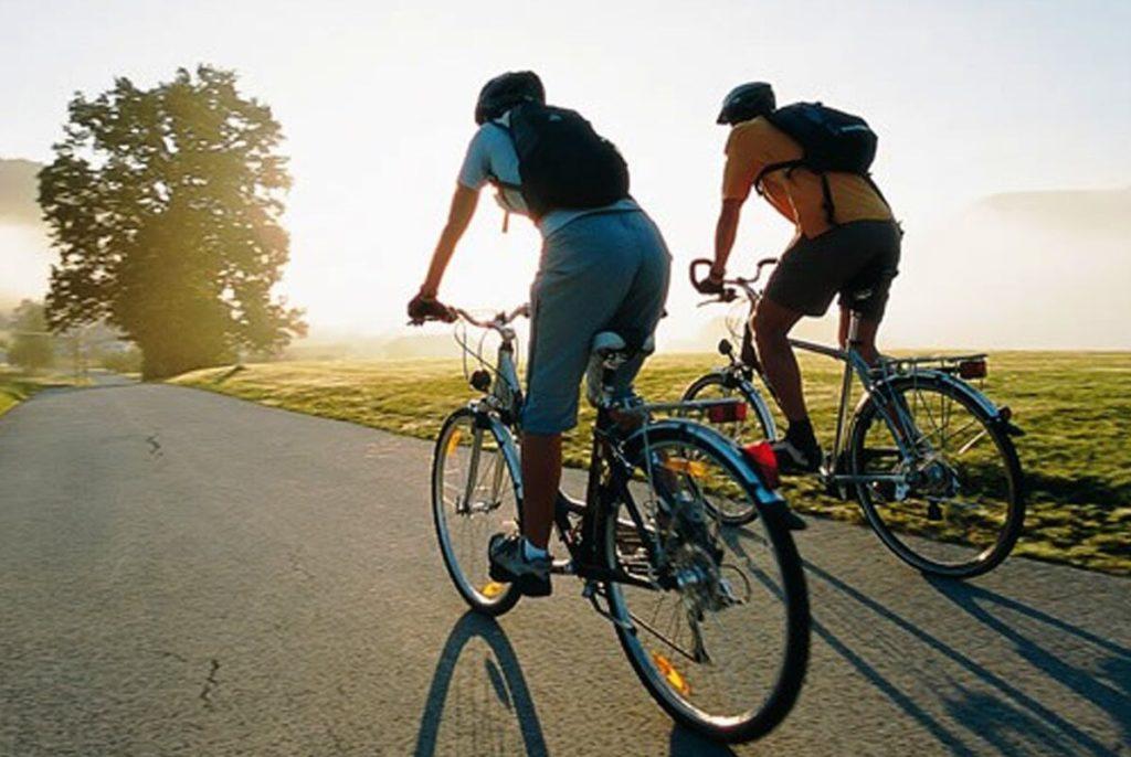 Здоровье человека и движение