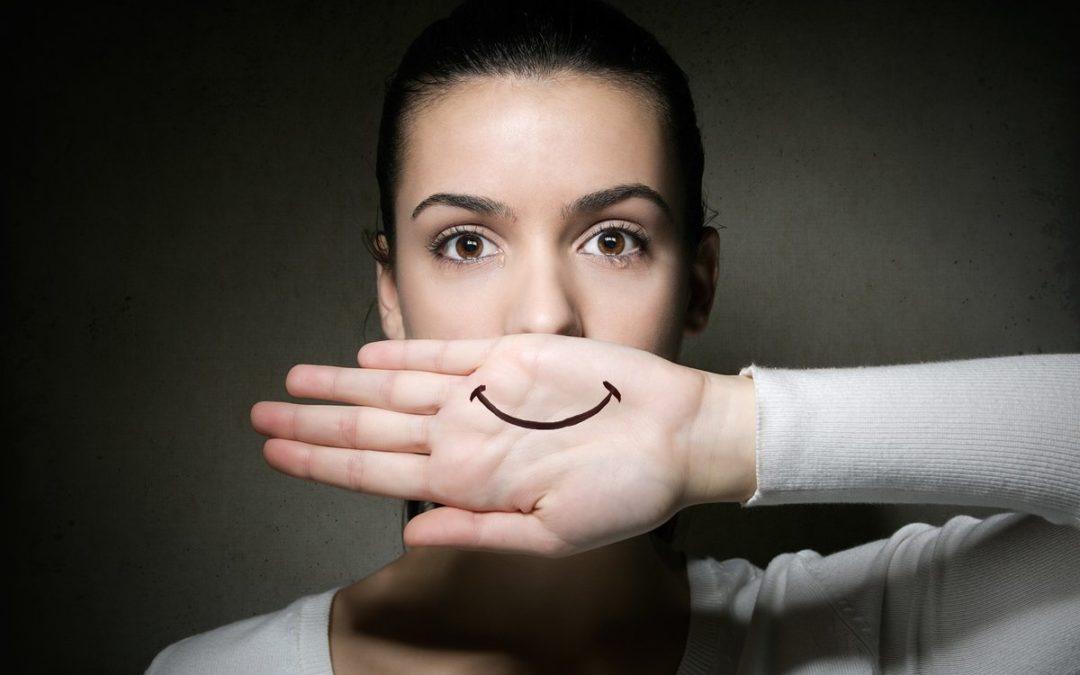 Для чего нужен Контроль эмоций или Как перестать заедать стресс?