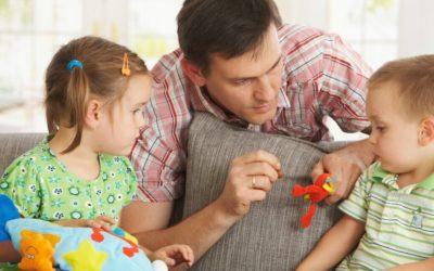 Как воспитывать ребенка и что делать, если не получается?